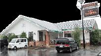 コメダ珈琲店 店舗